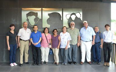 Thailand NPRC Advisory Board