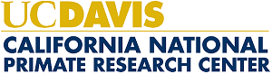 California National Primate Research Center Mobile Logo